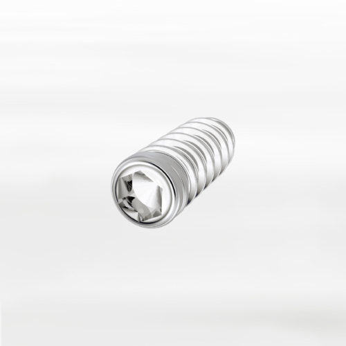 Isolock Screws