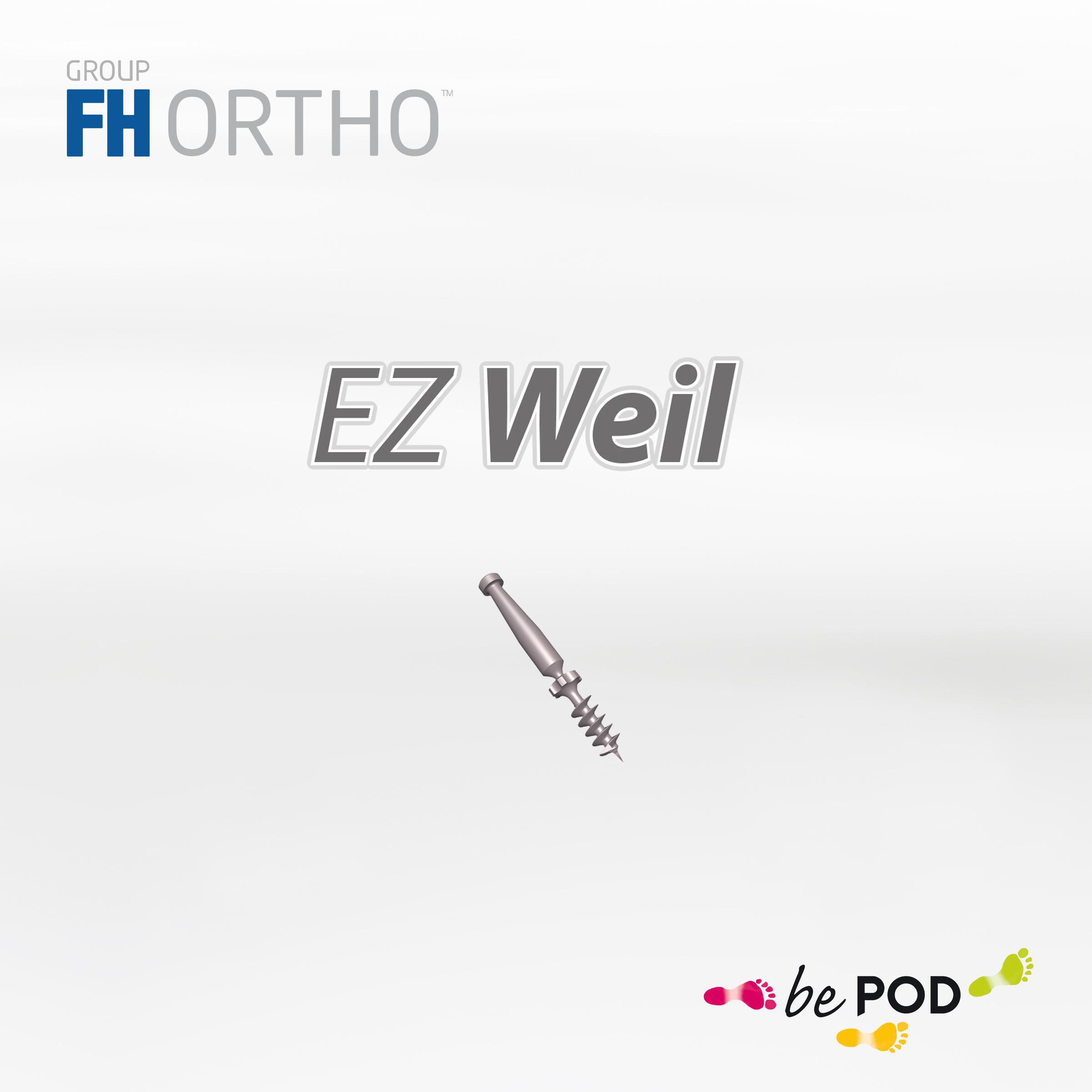 EZ Weil
