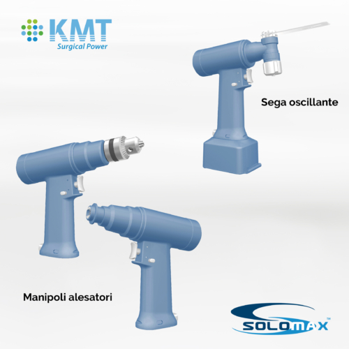 KMT - Solomax